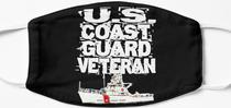 Design #16 - U.S. Coast Guard Veteran