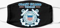 Design #85 - Coast Guard Veteran